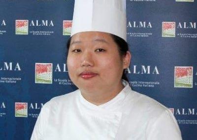 我的廚師養成之路 | ALMA義大利廚藝學校留學分享 Yen-Ju Lin