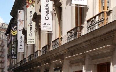 IED歐洲設計學院-西班牙校區碩士早鳥學費減免優惠申請
