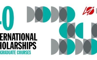 IED歐洲設計學院-2021年學士課程50%學費減免獎學金競賽