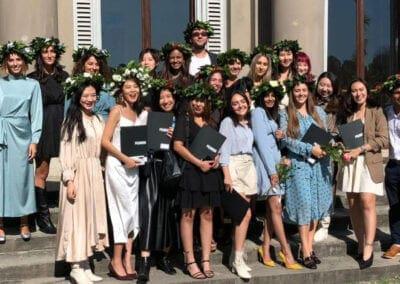 Lindy 林 | 為什麼選擇申請 POLIMODA 與義大利留學生活