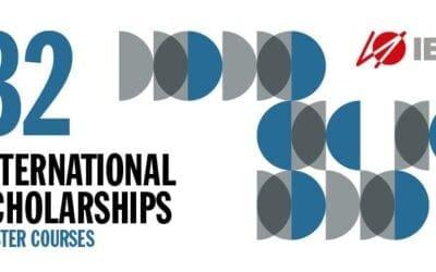 IED歐洲設計學院-2021/22學年碩士50%學費減免獎學金競賽