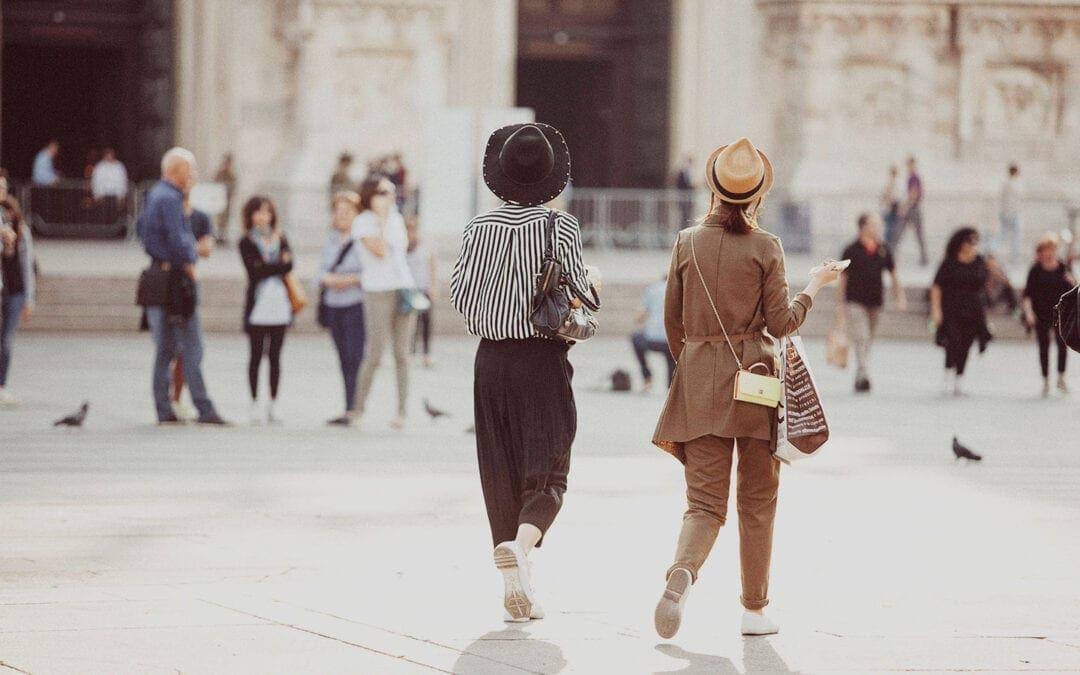 2021《CEOWORLD》全球時尚學院排名 多所義大利學校進全球百大